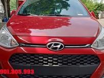 Bán xe chạy Grab i10 giá ưu đãi tại sài gòn - xe có sẵn giao ngay
