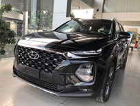 Hyundai Santafe 2019, tặng ngay 15 triệu tiền mặt