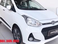 Giá Hyundai i10 số sàn bản đủ giá ưu đãi tại Bình Dương, có hỗ trợ ngân hàng