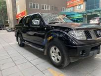 Cần bán lại xe Nissan Navara sản xuất 2013, màu đen, xe nhập chính chủ