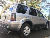 Bán ô tô Ford Escape XLT AT sản xuất 2008, màu bạc