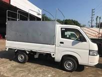 Cần bán Suzuki Super Carry Pro năm 2019, màu trắng, nhập khẩu