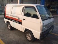 Cần bán gấp Suzuki Blind Van 2016, màu trắng 0936779976