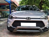 Bán Hyundai i20 Active 2015, màu bạc, xe nhập, giá 495tr