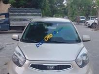 Cần bán lại xe Kia Picanto năm 2013, nhập khẩu