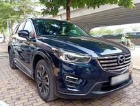Bán Mazda CX5 2.5AT 2017 Cavansite, 1 cầu tên cá nhân chính chủ từ đầu chạy hơn 4v km, xe đẹp chất lừ
