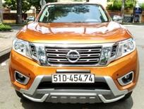 Bán xe Nissan Navara 2.5 AT 2WD đời 2018, nhập khẩu, liên hệ chính chủ 0917174050 - 0913992465 Thanh