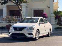 Bán ô tô Nissan Sunny XV-Q năm 2019, màu trắng, mới 100%