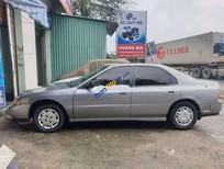 Cần bán xe Honda Accord năm 1994, màu bạc