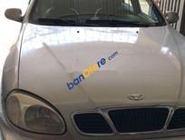 Cần bán xe Daewoo Lanos sản xuất 2003, màu bạc, nhập khẩu chính chủ, 70tr