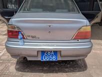 Cần bán gấp Daewoo Cielo 1997, màu xám, xe nhập, giá chỉ 38 triệu