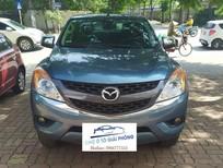 Bán xe Mazda BT 50 2014, nhập khẩu, số sàn, 2 cầu