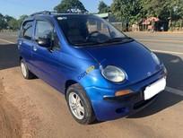 Bán Daewoo Matiz sản xuất năm 1999, màu xanh lam như mới