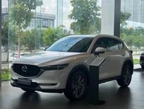 Mazda CX5 ưu đãi đến 85 triệu