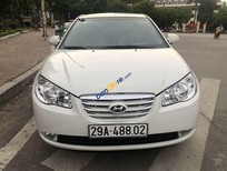Cần bán gấp Hyundai Elantra năm 2012, màu trắng, xe nhập xe gia đình, giá tốt