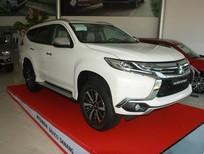 Bán Mitsubishi Pajero đời 2019, màu trắng, xe nhập,hỗ trợ vay 80%