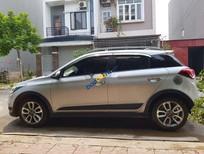 Bán Hyundai i20 Active AT năm sản xuất 2016, màu bạc, nhập khẩu, giá 519tr