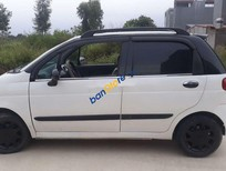 Bán Daewoo Matiz SE năm 2005, màu trắng, nhập khẩu nguyên chiếc