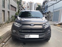 Cần bán xe Ford EcoSport 1.5L AT Titanium, model 2016, màu xám