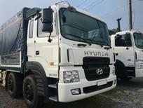 Hyundai HD320-18T 2019, màu trắng, xe nhập