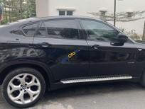 Cần bán lại xe BMW X6 sản xuất 2008, màu đen, nhập khẩu nguyên chiếc chính chủ