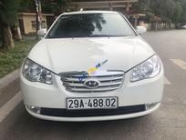 Cần bán Hyundai Elantra năm sản xuất 2012, màu trắng chính chủ