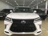 Bán Lexus LX570 nhập Trung Đông, sản xuất 2016, đăng ký 2019,1 chủ từ đầu, xe đẹp, biển Hà Nội