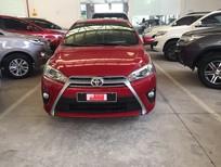 Bán xe Yaris G nhập khẩu, 2015, màu đỏ, liên hệ ngay để nhận giá xe tốt nhất