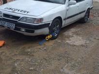 Bán Daewoo Espero sản xuất 2000, màu trắng, xe nhập xe gia đình