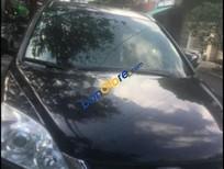 Cần bán Honda CR V sản xuất năm 2011, màu đen, 550 triệu
