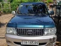 Bán ô tô Toyota Zace GL 2005, BSTP