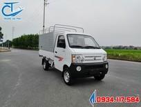 Cần bán xe tải Dongben 850kg/ 750kg đời 2019, thùng dài 2.5 mét