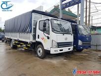 Bán xe tải Faw 7T3 máy Hyundai Ga cơ đời 2017 - 200tr nhận xe ngay