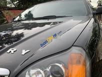 Bán xe Daewoo Magnus sản xuất 2006, màu đen, nhập khẩu nguyên chiếc