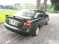 Xe Daewoo Nubira sản xuất năm 2001 xe gia đình, giá chỉ 78 triệu