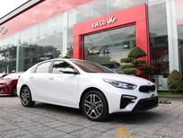 Kia Cerato 2020 2.0AT Premium màu trắng, giao liền tại Huyện Củ Chi