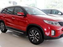 Cần bán Kia Sorento 2.4 GAT năm sản xuất 2019, màu đỏ