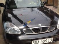 Bán Daewoo Nubira 2003, màu đen, nhập khẩu nguyên chiếc chính chủ, giá tốt