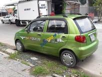 Cần bán xe Daewoo Matiz SE sản xuất năm 2004, xe nhập chính hãng