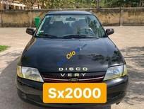 Bán xe Ford Laser 2000, màu đen chính chủ, giá rẻ
