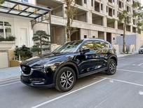 Cần bán Mazda CX 5 2.0 2018, xe chính chủ từ đầu