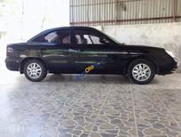 Bán Daewoo Nubira năm 2003, màu đen, xe nhập còn mới