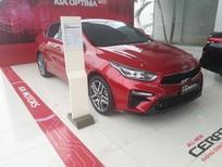 Bán Kia Cerato MT sản xuất 2020, màu đỏ, giá 549tr