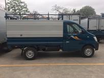 Cần bán Thaco Towner sản xuất năm 2019, màu xanh lam, xe nhập