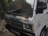 Bán xe cũ Suzuki Carry đời 2009, xe gia đình