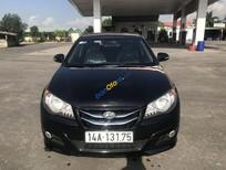 Cần bán lại xe Hyundai Avante sản xuất 2013, màu đen, nhập khẩu nguyên chiếc