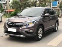 Cần bán xe Honda CR V sản xuất 2017 còn mới giá cạnh tranh