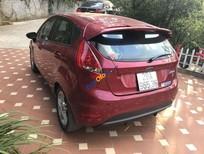 Cần bán xe Ford Fiesta 1.6AT năm 2013, màu đỏ