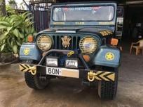 Cần bán Jeep CJ đời 1980, nhập khẩu