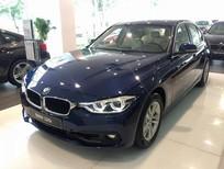Bán BMW 3 Series 320i 2019, màu xanh dương, nhập khẩu chính hãng mới 100%, giảm tiền mặt lên đến 275 triệu